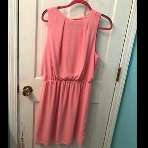 H&M Pink Dress 14
